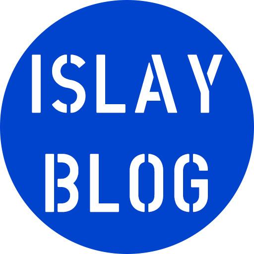 IslayBlog Logo