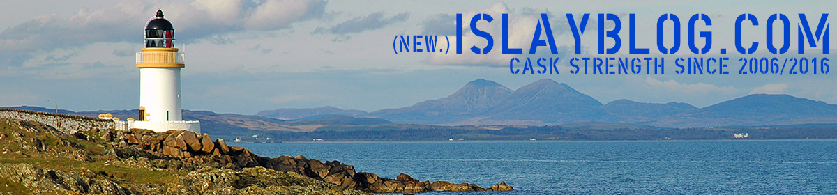 (New) IslayBlog.com, a blog about the Isle of Islay, Scotland